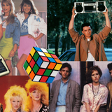 The Best of Feelgood Favourites from the 1980s