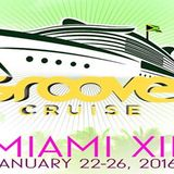 Groove Cruise Miami 2016 - Closing Party - Main Stage