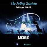 2016-10-14 - The Friday Sessions - no grief fm