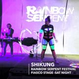 ShiKung at Rainbow Serpent Festival 2017 - Fiasco Stage - Uncomfortable Beats Takeover 28/01/2017