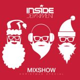 Inside Department MixShow Christmas Edition 2015