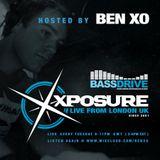 Ben XO - Benny Four Beats (2017-01-10)