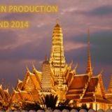 Hujanen Production - Thailand 2014