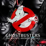 Ghostbusters The Mixtape: Answer The Call