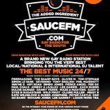 Phil Marriott - Sauce FM Launch Mix - February 2013