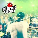 DJ JELLIN - Planet Radio Black Beats Show - 05.02.2015
