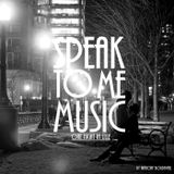 One Night in Lille - Speak to Me Music by Anthon B