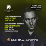 Mike Way @ Maxima FM In Sessions 2018 Especial PlayTrance [17-06-18]