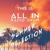 ALL IN SUMMER SELECTION: 040 with VLADE