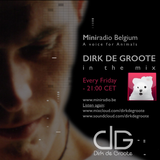 Dirk De Groote Miniradio Belgium 24-08-2018
