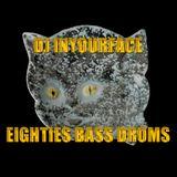 Eighties Bass Drums