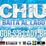 Igor S & Lady Brian @ Babylonia Vol.2 29-06-2013