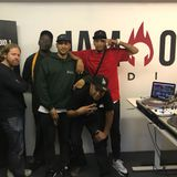 FREEK URBAN MAG FEAT SKINNY STYLUS, MAJOR X, DJ 1EAR, ADAM THE ARCHIVIST & JR.THEDARKNIGHT