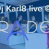 DJ KARL8 LIVE AT VARADERO CAFE' FEBRUARY 2017
