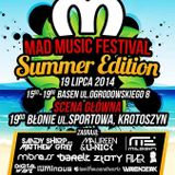 Digital Wave @ Mad Music Festival Summer Edition