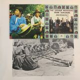 Music of the Persecuted; Uyghur Folk of Xinjiang, Ceremonies of Tibet, 1st May 2019