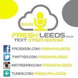 """Feb 6, 2016 Part 1 """"Link-Up Saturday's"""" on FreshLeeds.co.uk"""