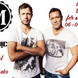 DonMarc pres. Cosmic Gate Special and Sounds like this 06-04-2017 #1