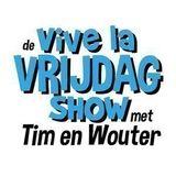 Vive la Vrijdagshow No. 60 | 22-05-2015
