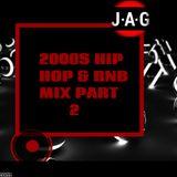 2000s Hip Hop & RnB Mix Part 2