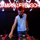 Damian Levensohn dj set Pulsar. 25.11.2015