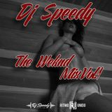 The Weknd Mix Vol.1