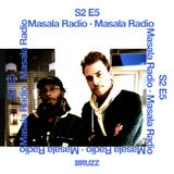 Masala S2E5: with JPEGMAFIA [Music by Illa J, Zwangere Guy, IDK, Julien Dyne, Pearson Sound, Susso]