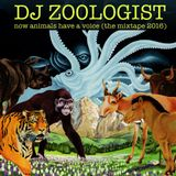 "DJ Zoologist - ""No more frontman in bands, only frontanimals !"""