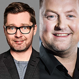Episode 7-2019 med Lasse Rimmer og Jesper Koch