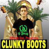 Freedom Clunky Boots Mixtape - W/ Dfresh DaMixTapeBoss