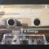 Andy C & Energy - Amazon Jungle Collection live at The Underground Club Leicester 1995