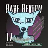 Rave Review - Media Interest (Jungle Dnb Techno Mix)