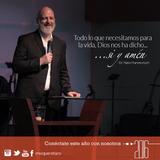 """El """"no"""" de Dios - Dr. Pablo Manzewitsch"""