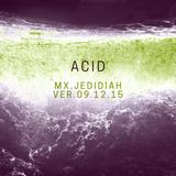 Jedidiah mix 9-12-15
