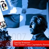 Sasha Braemer - The Closer (1mx Capitaleno Remix v2)