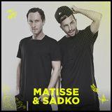 Matisse & Sadko - Invite Mix (STMPD RCRDS Takeover) (Tomorrowland One World Radio) 01-07-2019