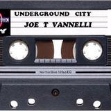 Underground City (Popoli) 97/98  Joe T Vannelli DJ (tape)