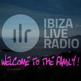Sheik Shaker - Save The Groove 10  (Ibiza Live Radio Show)