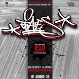 DJ Philly & 210 Presents - Trackside Burners Radio Show 174
