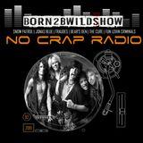 29-03-2019 William Born op No Crap Hit Radio