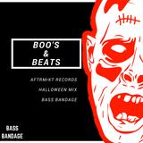 Boo's & Beats Mix: Bass Bandage