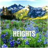 Mike Iova - Heights (April 2015 Mix)