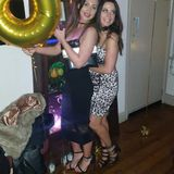Gabby n Megans Pre Party Mix