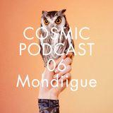 Cosmic Delights Podcast - 06 Mohdiingue