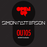 Simon Patterson - Open Up - 105