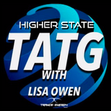 Trance Around The Globe With Lisa Owen Episode 171 ( HIGHER STATE )
