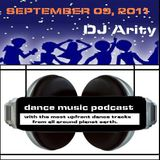 Changacast with Dj Arity - 09-09-2011