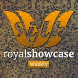Max Flyant & Mango - Guestmix for Silk Royal Showcase, episode 131 [Apr, 2012]