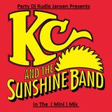 Kc & The Sunshine Band - Mini Mix ( By Party Dj Rudie Jansen )