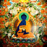 Medicine Buddha Mantra-mix